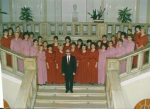 František Hába, 7.12.1990